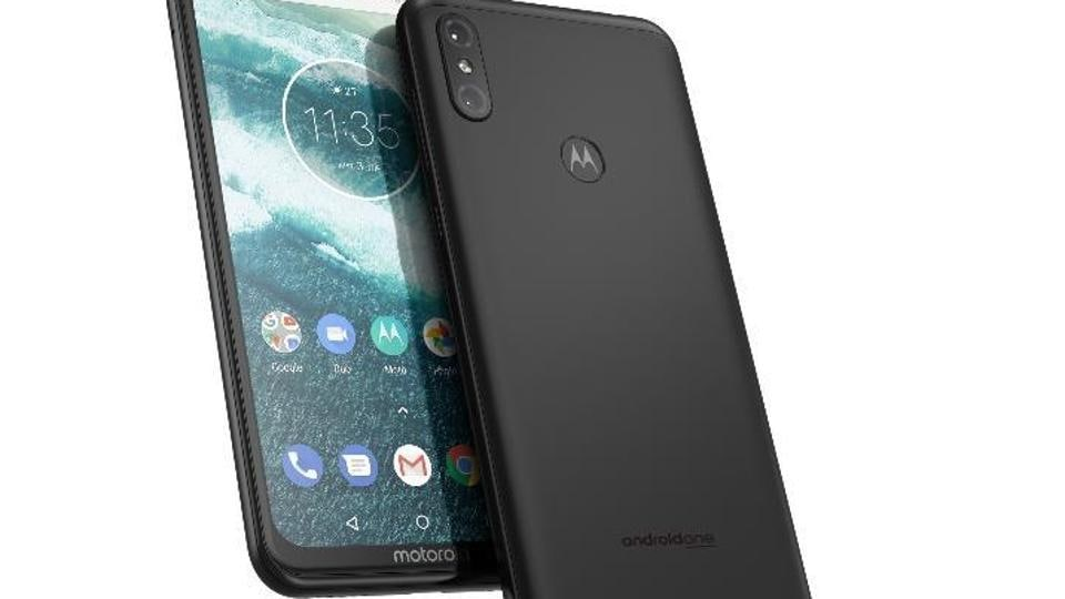 Motorola One Vision key specifications revealed ahead of May 15 launch