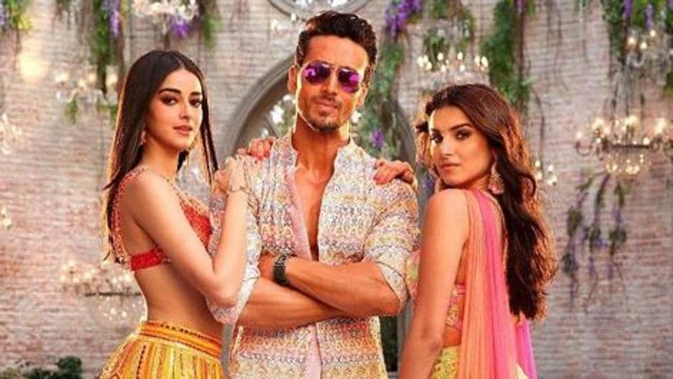 Student of the Year 2 stars Tiger Shroff, Ananya Panday and Tara Sutaria in lead roles.