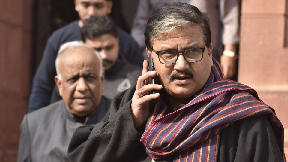 Talking to Arun Kumar, Jha exudes optimism about GA'S prospects in Bihar and says that the BJP'S hateful overdrive was a manifestation of admission that it had lost the plot.