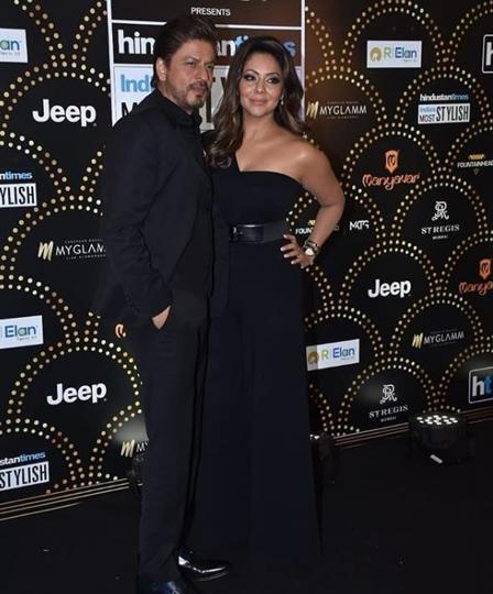 Shah Rukh Khan honeymoon,Gauri Khan Darjeeling honeymoon,SRK Gauri Paris Darjeeling honeymoon