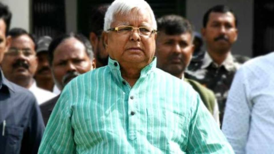 """Mritunjay Tiwary, state spokeperson of RJD, said Rabri was not well and she had not campaigned in other parts of the state. """"But she will go to Saran soon,"""" he said."""