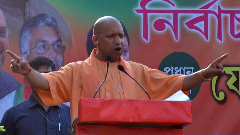 """Uttar Pradesh Chief Minister Yogi Adityanath who faces a notice by the Election Commission for his Sambhal speech last month defended his """"Babar ka aulad"""" remark on Friday."""