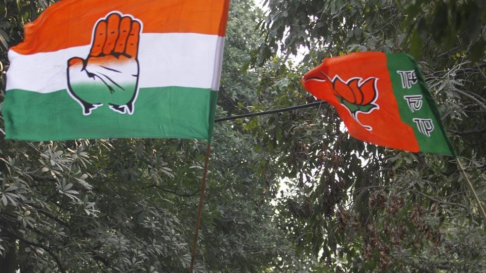 Ahead of the fifth phase of polling on Monday, consolidating the anti-Bharatiya Janata Party (BJP) vote seems to be the biggest challenge for the opposition.