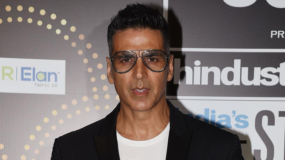 Akshay Kumar opens up about controversy over his Canadian citizenship