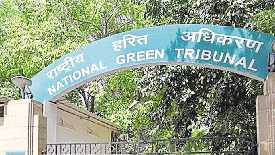 The National Green Tribunal (NGT) has imposed Rs 1-crore fine on the Goa government for failing to act against illegal structures built at beaches, which have been identified as nesting sites for sea turtles.