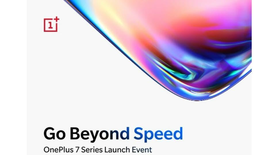 OnePlus 7 series confirmed to come with water resistance