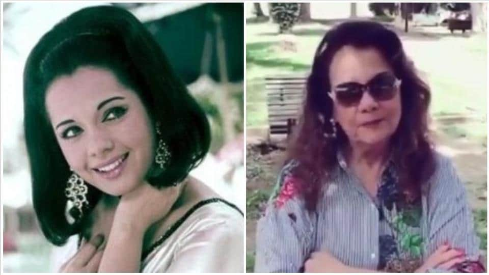 Rumours of Mumtaz's death surfaced last year as well.