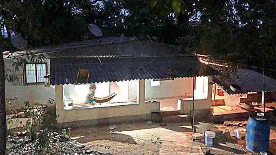 Jhamjad Pada, located in a remote hilly area of Gorai, got power more than a decade after they had first applied for a connection in 2008. The hamlet has been in existence for around 70 years.