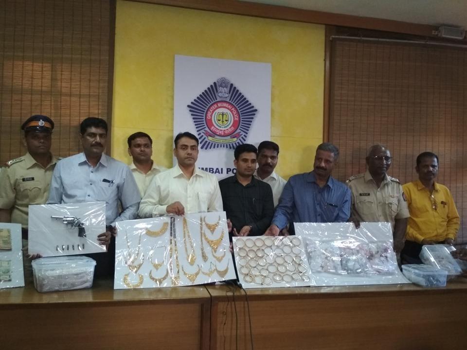 mumbai,police,crime