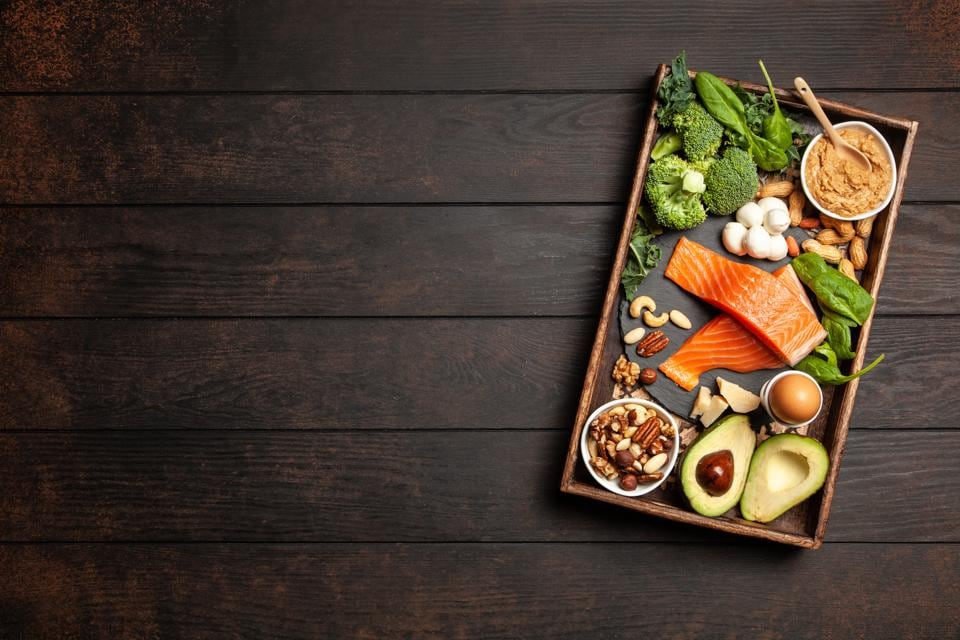 Many nutritionists are pointing out that Keto is not only difficult but is also clearly an 'unbalanced' diet