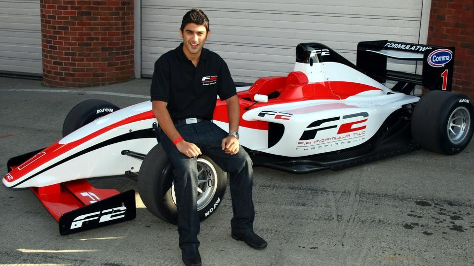 Armaan Ebrahim and Aditya Patel have joined hands to start their new venture -- Xtreme1 (X1) Racing League.