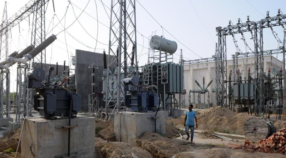 Residents to pay for Palam Vihar power infra upgrade(Photo by Parveen Kumar/Hindustan Times)