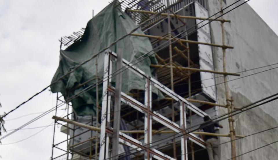 MCG,illegal construction,SDO