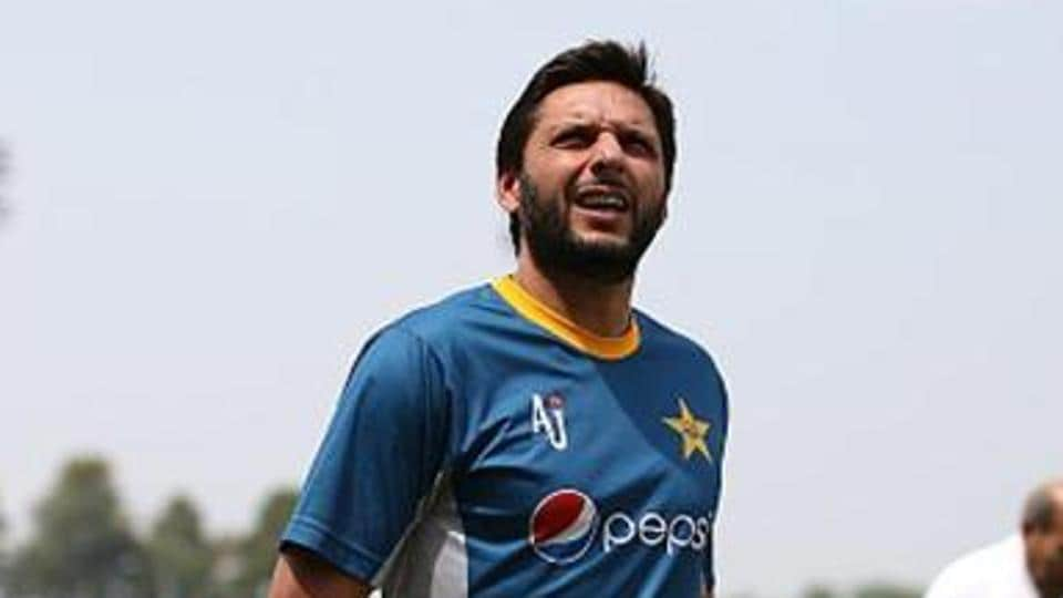 Shahid Afridi has been in the news ever since snippets of his autobiography 'Game Changer' became public.