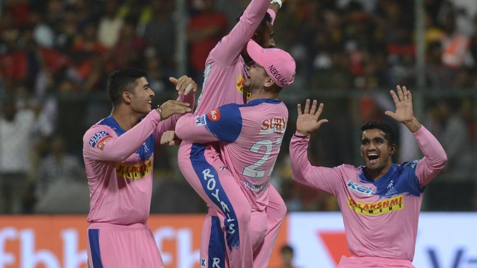 RRPredicted XIagainst DC: Rajasthan Royals Predicted XIagainst Delhi Capitals - Major changes expected