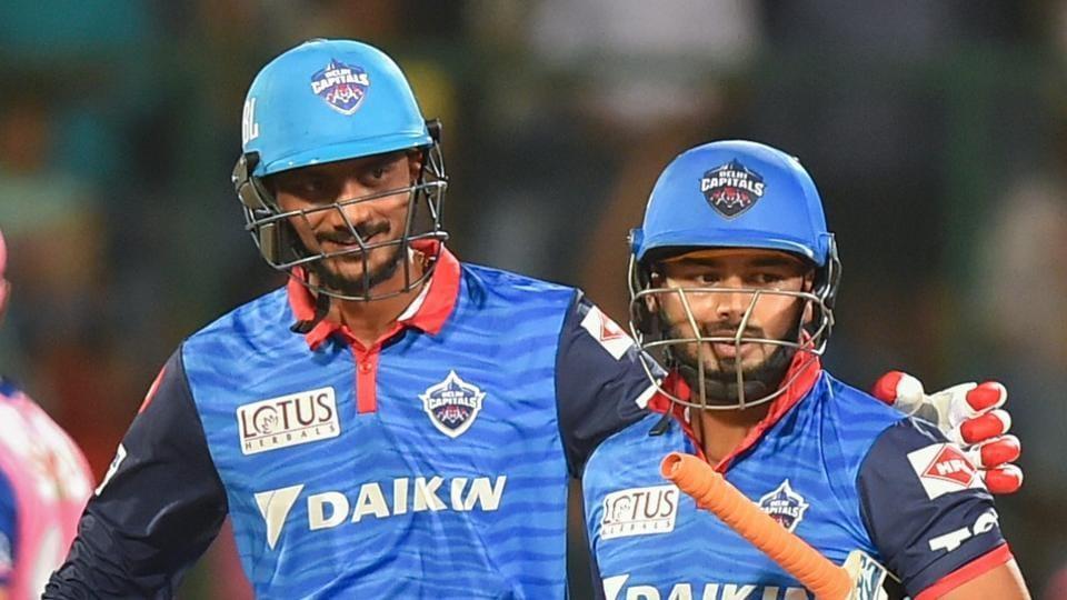 DC vs RR,IPL 2019,Rishabh Pant