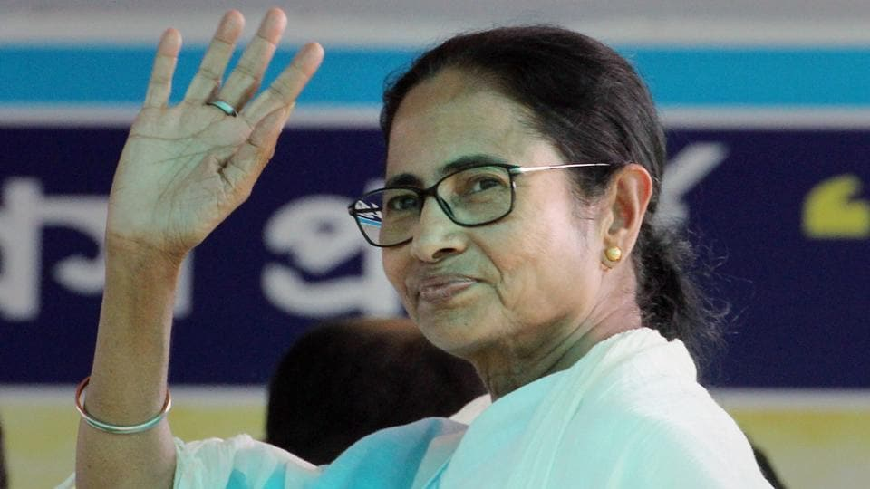 Except for damaging a few huts, cyclone Fani did not cause much havoc in West Bengal, Chief Minister Mamata Banerjee said as the severe cyclonic storm weakened Saturday morning and headed towards neighbouring Bangladesh.
