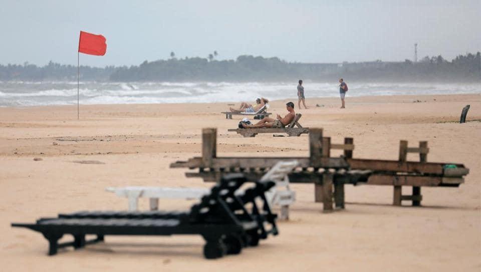 Sri Lanka blasts,Sri Lanka bombings,Sri Lanka tourism