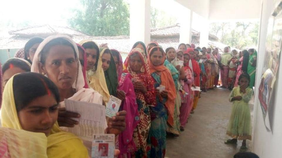 Phase 5,Lok Sabha elections 2019,Lok Sabha elections