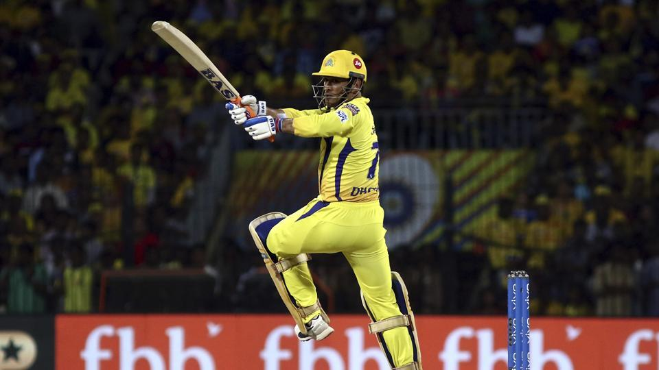 CSK minus MS Dhoni seems to be struggling