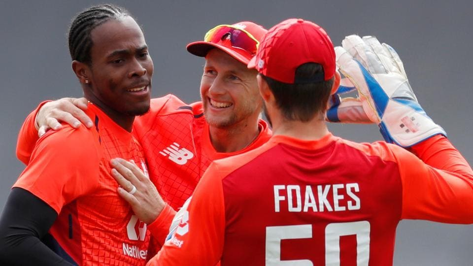 England vs Pakistan, Only T20I: Morgan, Archer power hosts to 7-wicket win