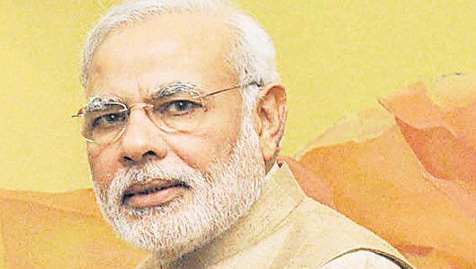 Prime Minister Narendra Modi condemned the murder of BJPleader Ghulam Mohammed Mir who was shot dead by militants Saturday night in Anantnag.