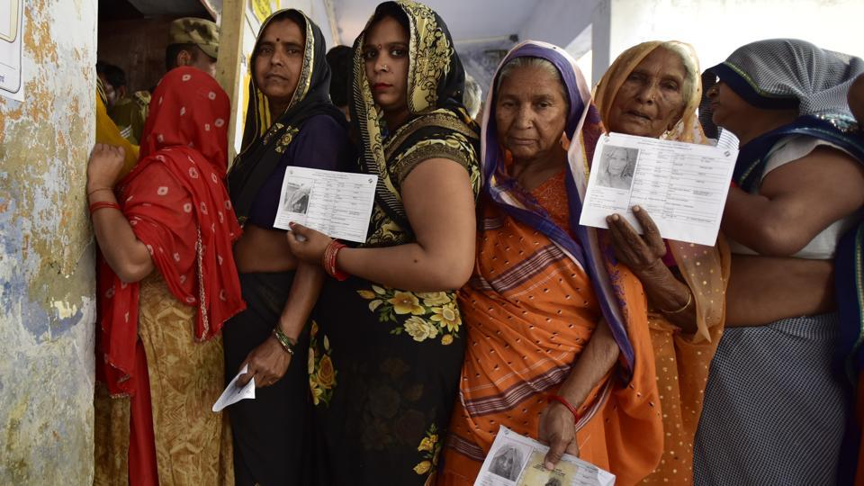 Drought-prone Bundelkhand (except Sagar Lok Sabha seat) and parts of Vindhya and Central Madhya Pradesh will go to polls in the fifth phase of the general elections