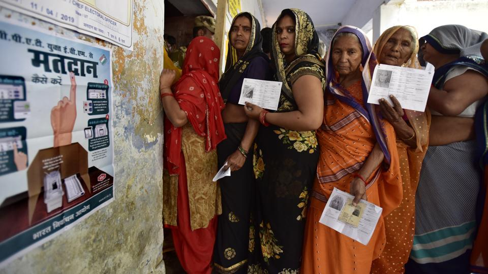 The fifth phase of the seven-phase Lok Sabha elections will be held on Monday, May 6. The counting of votes will take place on May 23 once all the seven phases get over on May 19.