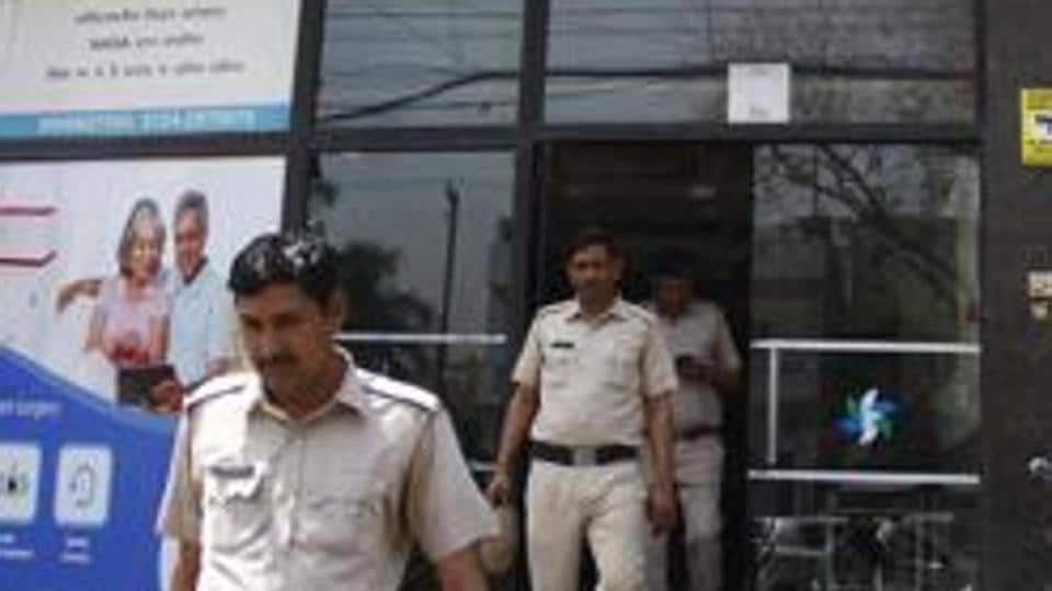 The accused were identified as Pooja, a resident of Narwana in Haryana, and Ajay of Sunam.