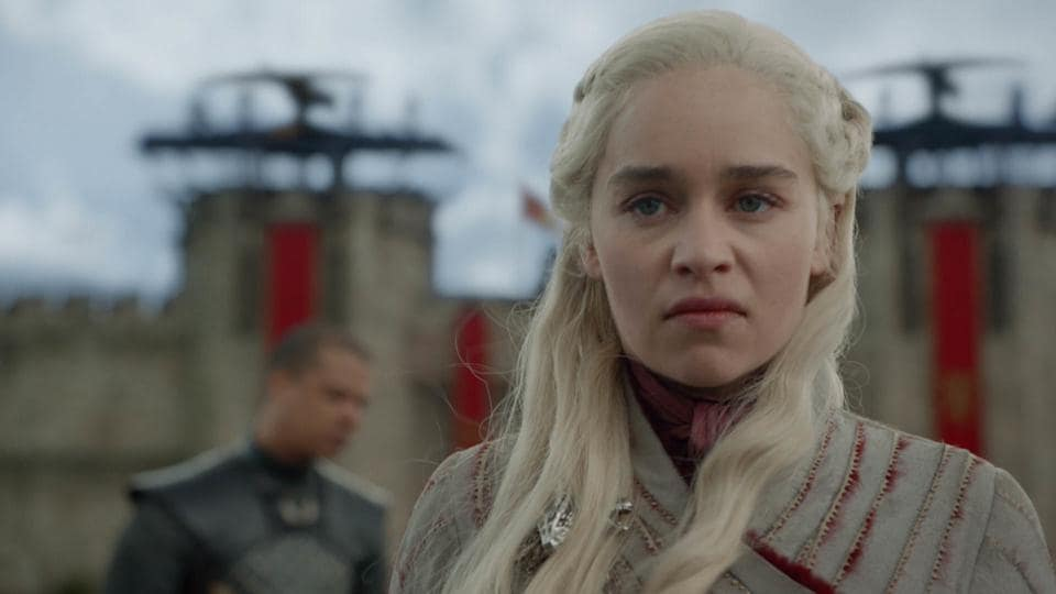 Game of Thrones season 8 episode 4 review: Daenerys Targaryen reaches King's Landing as The Long Night is over.