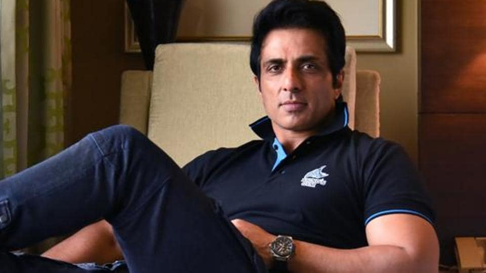 Sonu Sood is excited to play Pullela Gopichand on screen.