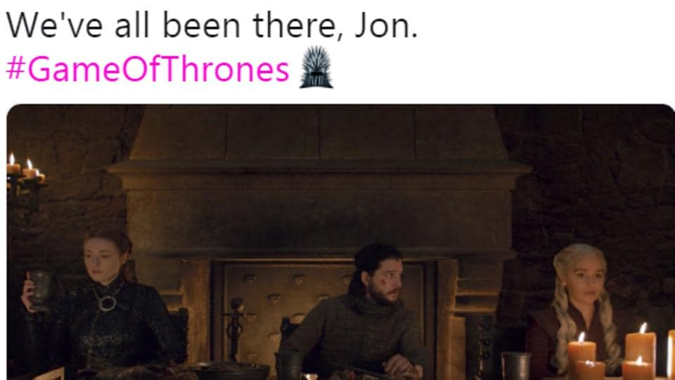 Game of Thrones,Memes