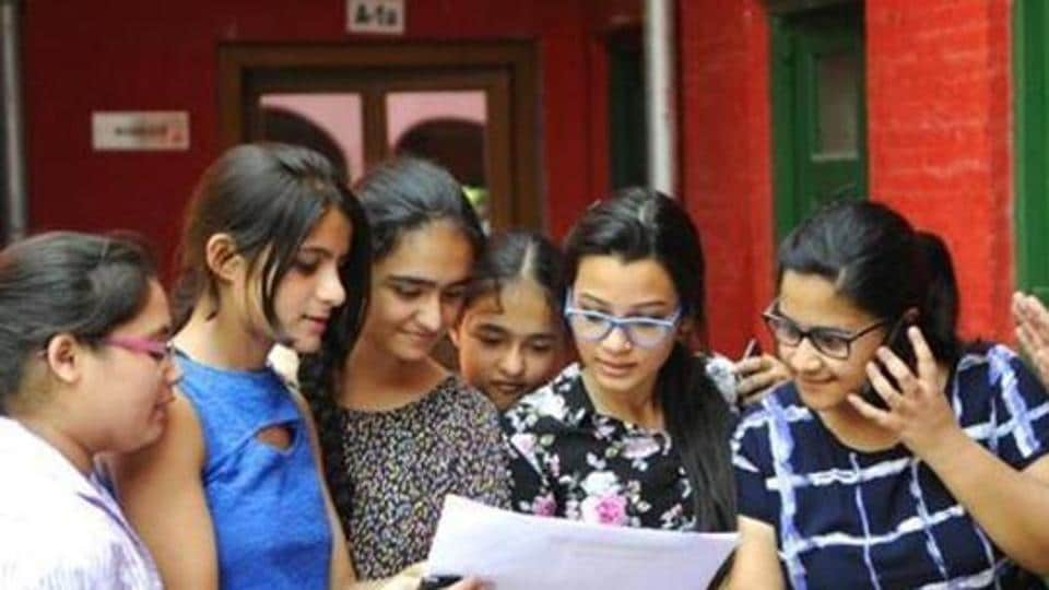 Students of Uttar Pradesh dominated the merit list of Central Board of Secondary Education (CBSE) Class 10 examination, the results of which were declared on Monday.