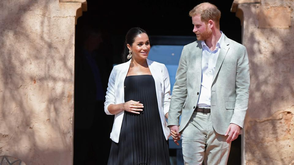 Meghan Markle,Prince Harry,Duchess of Sussex