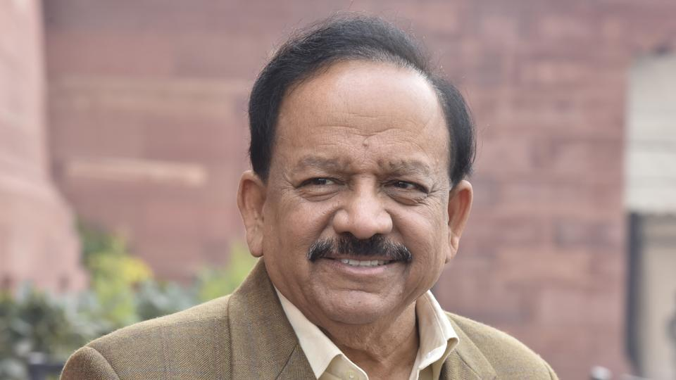 Lok Sabha elections 2019: 'I am a Dilliwallah and will do my bit for the city. People have faith in PM', says Harsh Vardhan