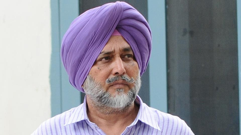 The presence of Lok Insaaf Party (LIP) candidate Simarjeet Singh Bains in the fray makes it a triangular contest.
