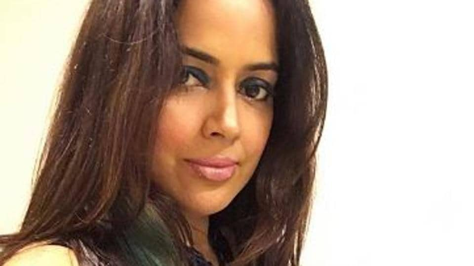 Sameera Reddy has appeared in films such as Race and No Entry.