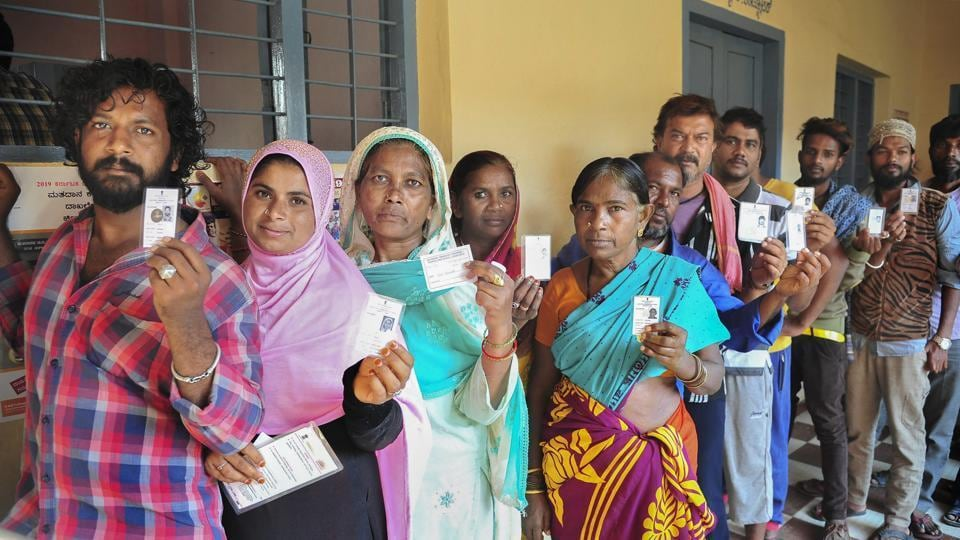 The education department had instructed block education officers and school heads to ensure effective working of 'Bulawa Tolis' (groups of messengers), comprising school children, which go door to door on polling day.