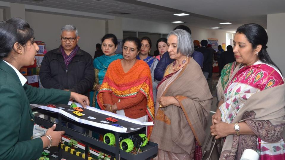 In a bid to showcase the country's participation in international mega science collaborations, scientists will hold a first-of-its-kind multi-venue mega-science exhibition. (Representative Image)