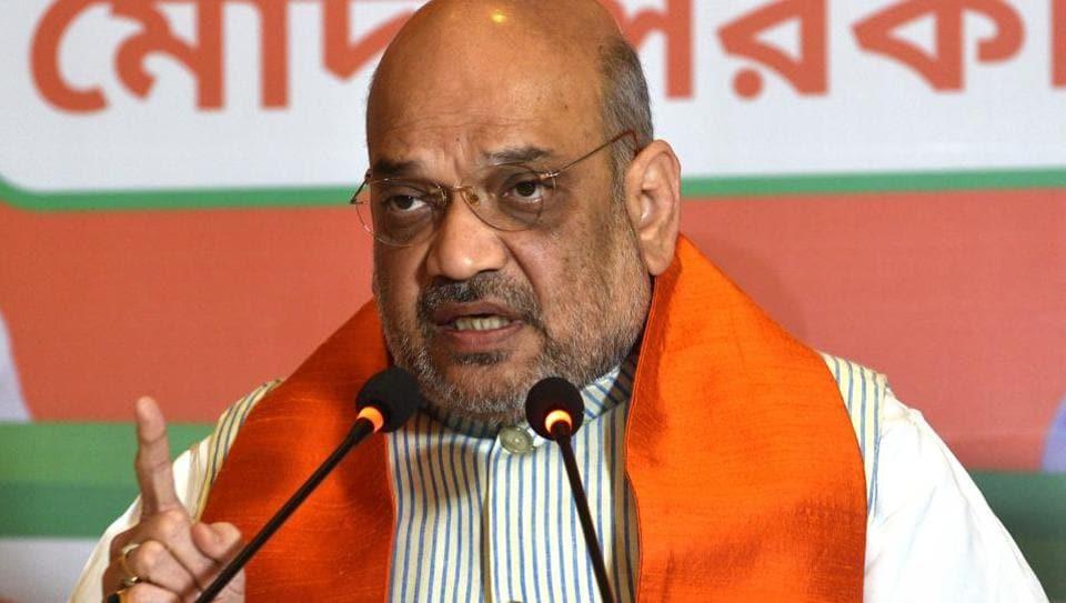 India's defence policy is no longer linked to its diplomatic policy, said Bharatiya Janata Party (BJP) president Amit Shah.