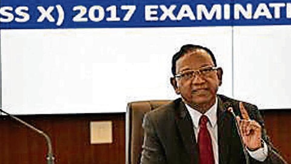 For the first time since its inception in 1958, the Council for the School Certificate Examination, which conducts the ICSE (class 10) and ISC (class 12) exams, has allowed the students to appear for a compartmental examination for one subject without repeating the academic year.