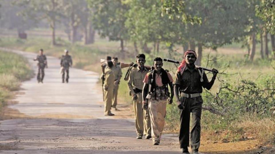The encounter took place at the border of Malangir and Katekalyan area committees of the CPI (Maoist), where their cadres were present.
