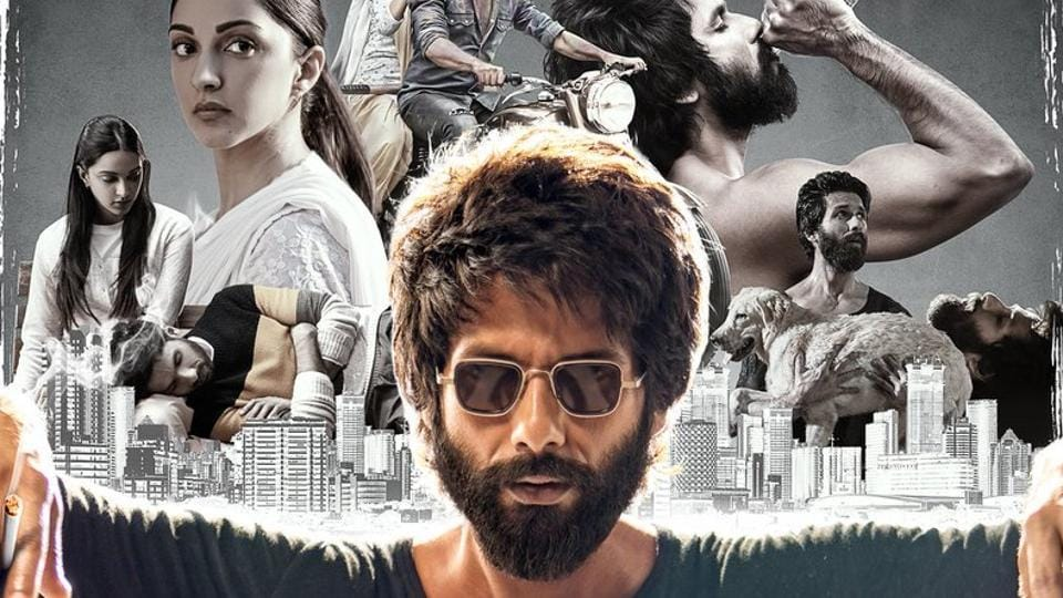 Shahid Kapoor Reveals Kabir Singh S Trailer Release Date Shares New