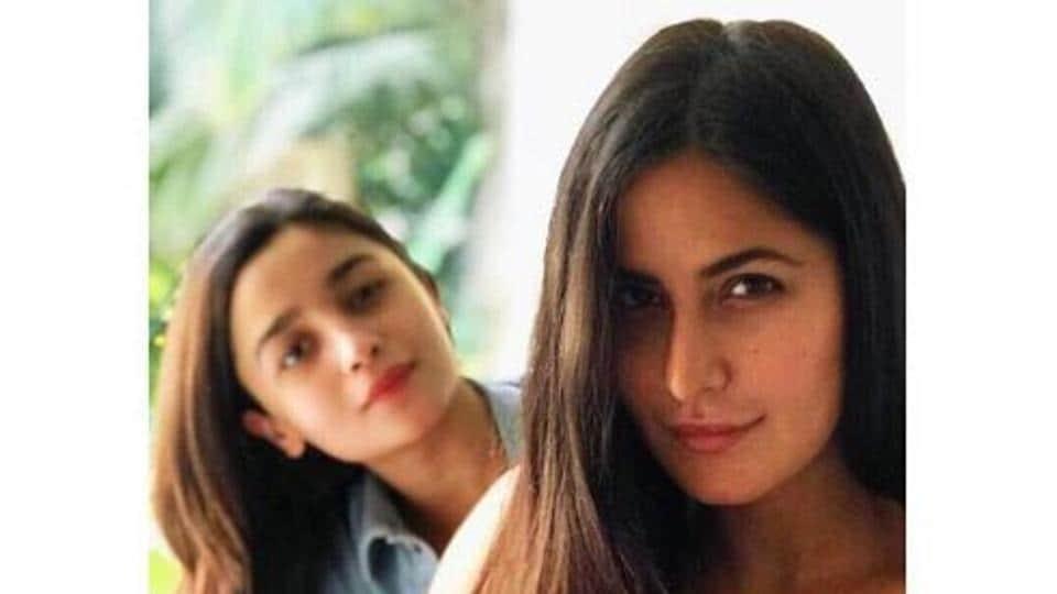 Alia Bhatt,Katrina Kaif,Ranbir Kapoor