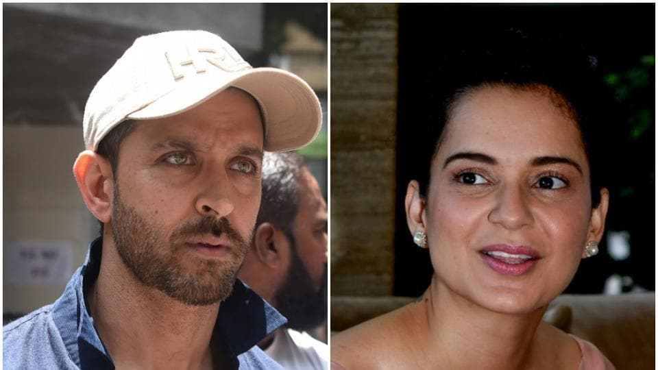 Hrithik Roshan's Super 30 is slated for yet another clash with a Kangana Ranaut film, Mental Hai Kya. The movie was earlier set to clash with Manikarnika but the makers shifted the release date and Manikarnika had a solo release.