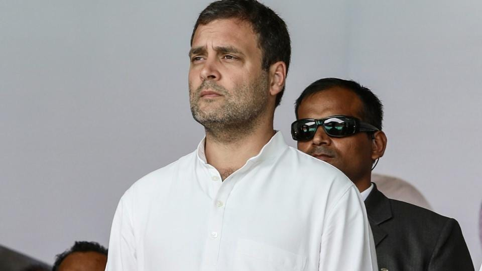 Rahul Gandhi in his three-page apology also requested the top court to drop proceedings in the case against him.