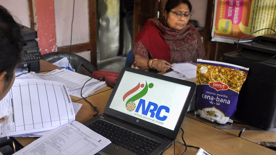 The Supreme Court on Wednesday reiterated that the Assam government had time only till July 31 to publish the National Register of Citizens (NRC).