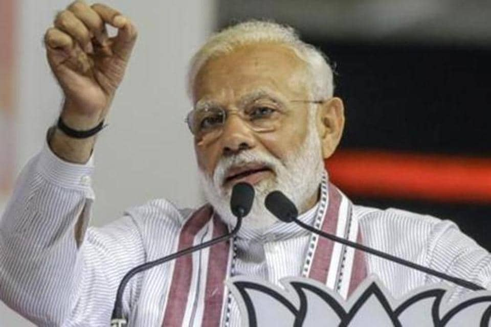 Modi said that the army chiefs in charge at the time have said they do not have any information on such strikes.
