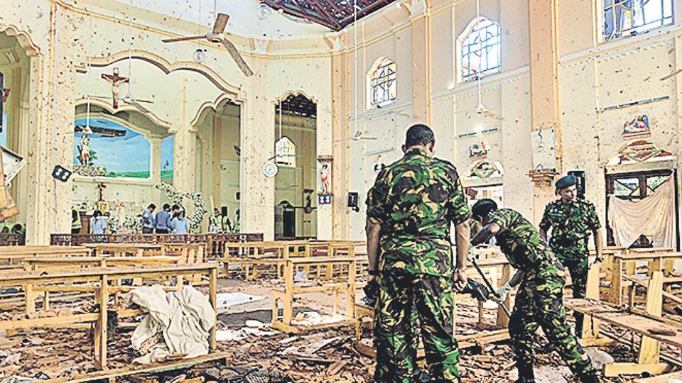terrorism,sri lanka easter blasts,sri lanka terror attacks