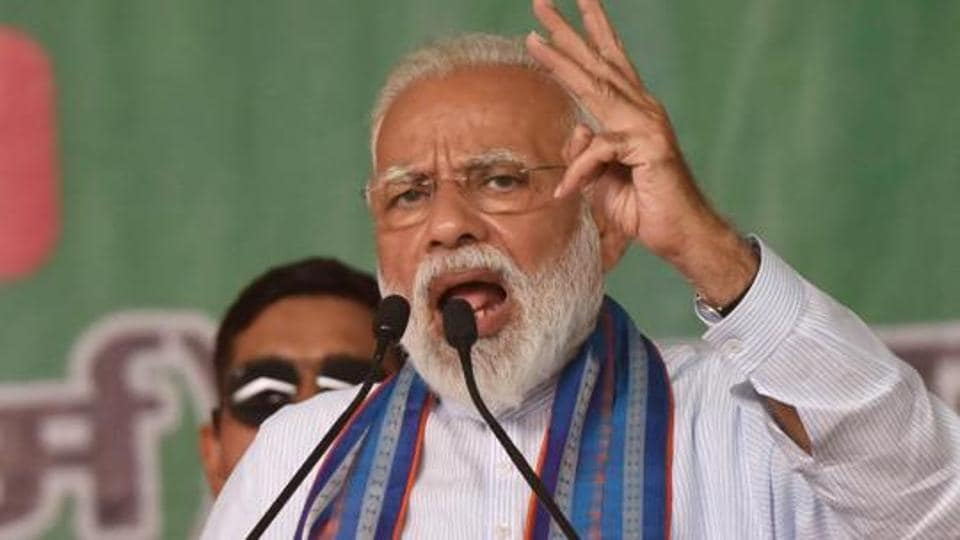 In an interview to this newspaper, Prime Minister Narendra Modi emphasised that this is a high-stakes election, meant to determine the future of the country
